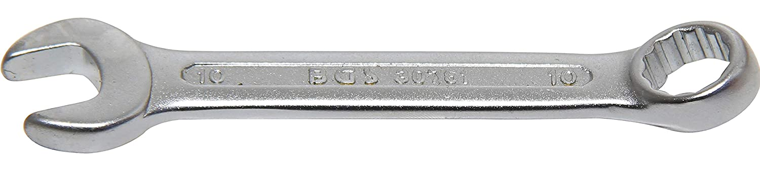 BGS/ Extra Short 10/mm 30761 1/Piece /Combination Spanner