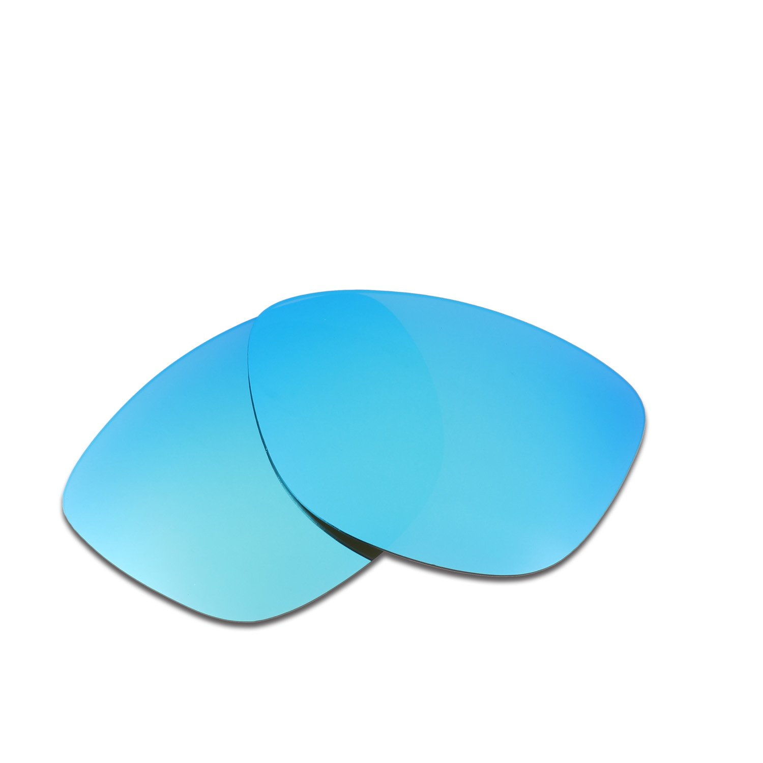 Hkuco Plus Mens Replacement Lenses For Oakley Jupiter Sunglasses Blue Polarized