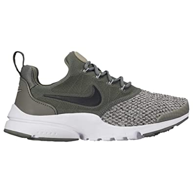 b5302c30400c Nike Presto Fly Se (gs) Big Kids Aa3060-002 Size 5 Green. Roll over image to  zoom in