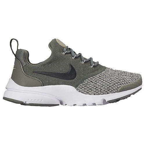 bc9aeb0bbccd5 Nike Presto Fly SE GS AA3060-002  Amazon.co.uk  Shoes   Bags