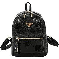 Sunbona (TM) Schoolbag For Women's New Travel Handbag School Rucksack Bk Shoulder Bags Backpack