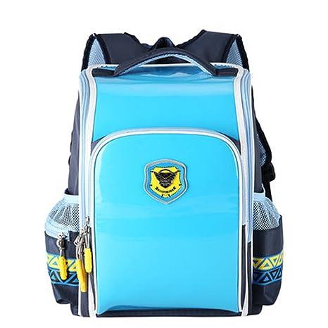 student bag Mochilas Escolares, Mochilas Impermeables para Escuelas Primarias, Mochilas Escolares para Reducir El