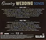 Country Wedding Songs / Various