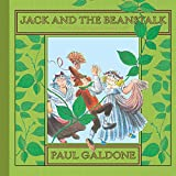 Jack and the Beanstalk (Folk Tale Classics)