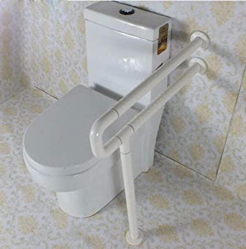 SSBY Barrier Free Handrails Disabled Bathrooms Handrails Old Toilets ...