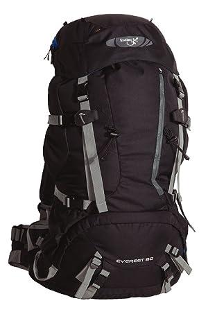 bas prix cffce e0eea Sacs à dos 80 L - EVEREST 80 - sac à dos grand trekking- sac ...