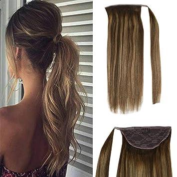 Cheveux foncГ©s teignant les cheveux bruns