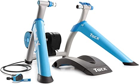 Tacx Booster - Rodillo de ciclismo, Unisex-Adult, Gris, Talla ...
