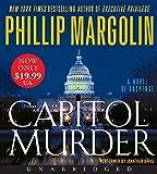 Capitol Murder Low Price CD (Dana Cutler Series)