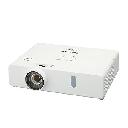 Panasonic PT-VX420EJ Video - Proyector (4500 lúmenes ANSI, 3LCD ...
