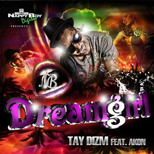 akon ft tay dizm dream girl mp3