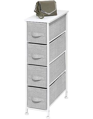 Amazon.com: Cómodas - Muebles de Recámara: Hogar y Cocina