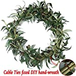 28-Inch-Artificial-Olive-Plants-Stems-Branches-Fake-Plants-Green-Leaves-Fruits-Branch-Leaves-for-Home-Office-ndoor-Outside-DIY-Wreath-Decor