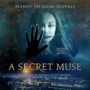 A Secret Muse Audiobook
