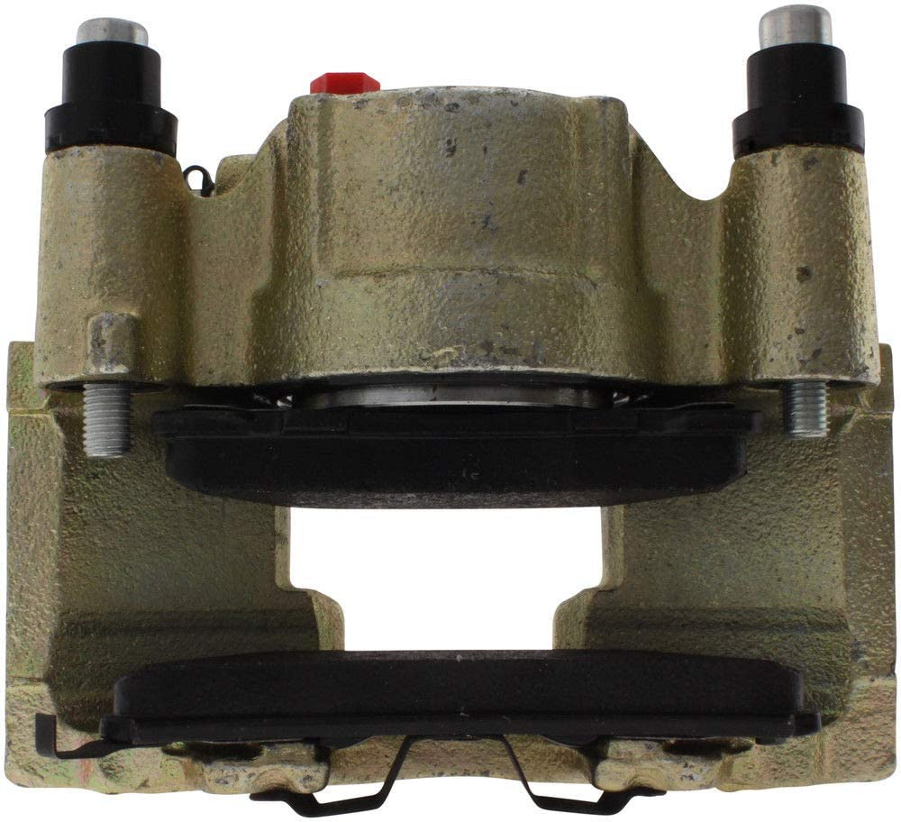 Centric 142.66017 Posi-Quiet Loaded Caliper