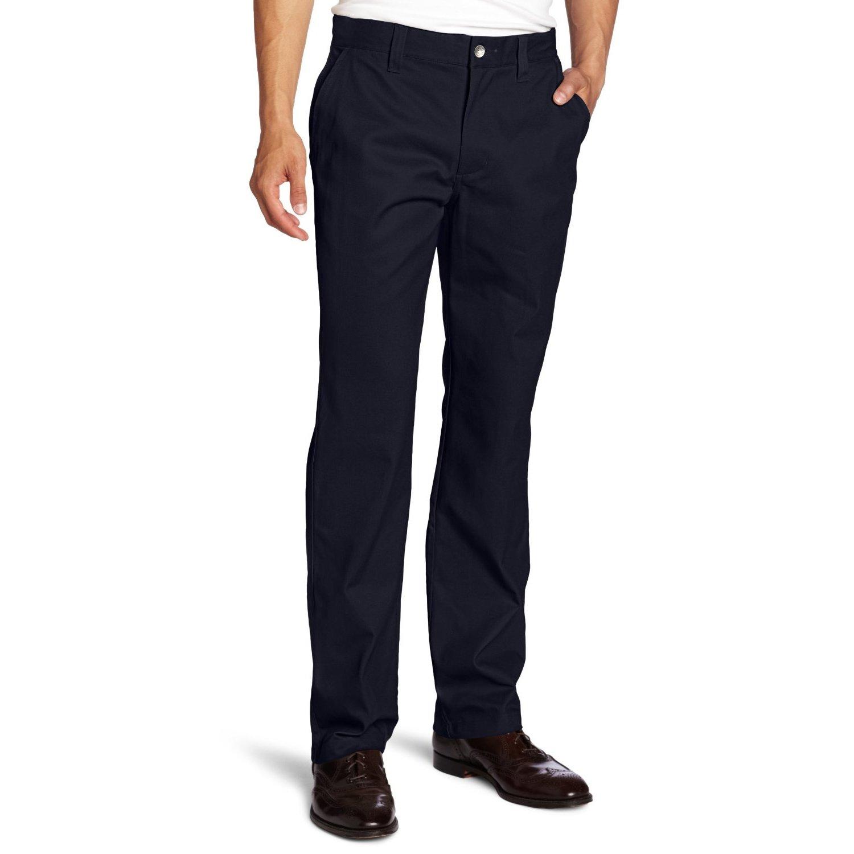 LEE Boys College 28-34 Straight Leg College Pant
