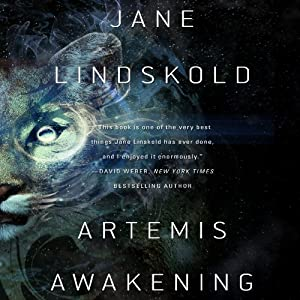 Artemis Awakening: Artemis, Book 1 Audiobook