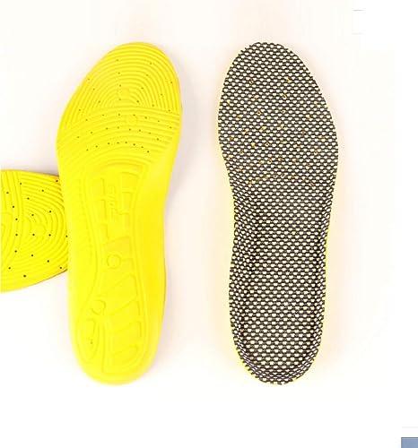 HLDUYIN Plantillas Flat Relieve Feet Pain Heel Pain Pronation para Hombre Mujeres Zapatillas,: Amazon.es: Deportes y aire libre