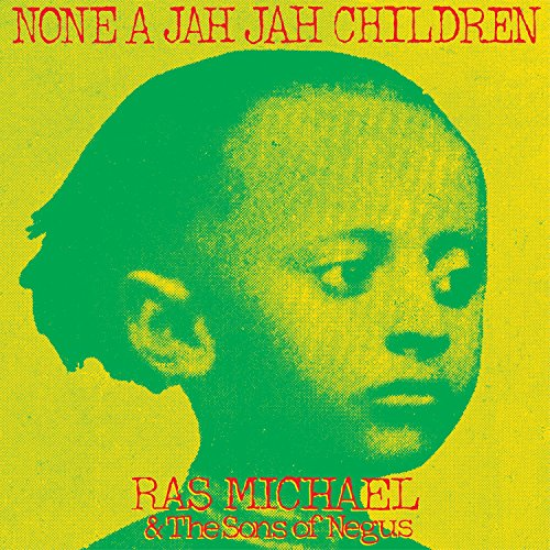 Ras Michael and The Sons Of Negus-None A Jah Jah Children-(VP2608)-REISSUE-2CD-FLAC-2018-YARD Download