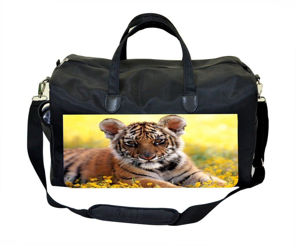 Tiger Cub Therapist Bag
