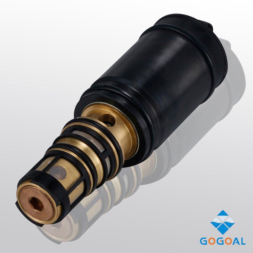 Electronic Vanne de ré gulation pour compresseur A/C Denso 5se09 C/6se12 C/6seu16-gogoal Ecv26 C Gogoal Industry co . Ltd?