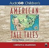 Bargain Audio Book - American Tall Tales