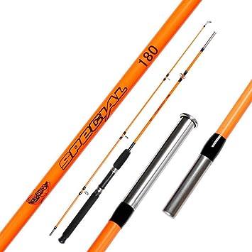 WOMEII caña de Pescar Color Aleatorio 1m 1.35m 1.5m 1.65m 1.8m ...