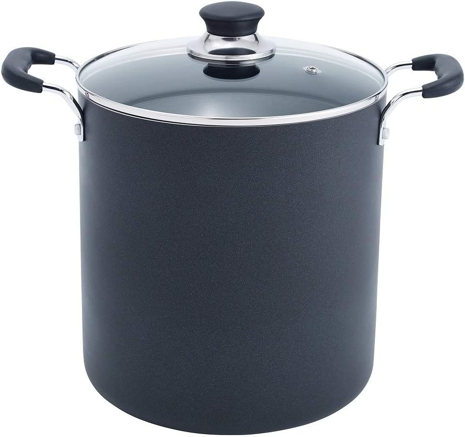 T-fal Nonstick Safe Stockpots Cookware