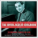 The Irving Berlin Songbook - The Very Best of