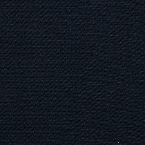 (Carr Textile Sanded/Brushed Twill Navy Fabric by The Yard,)