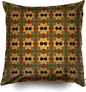 Amazon.com: Musesh Pillow Case for Christmas, 20X20Inch