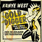 : Gold Digger
