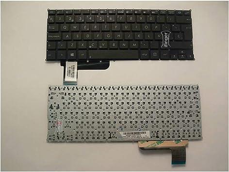 IFINGER Teclado para PORTATIL ASUS X201E-KX060D VivoBook EN ...