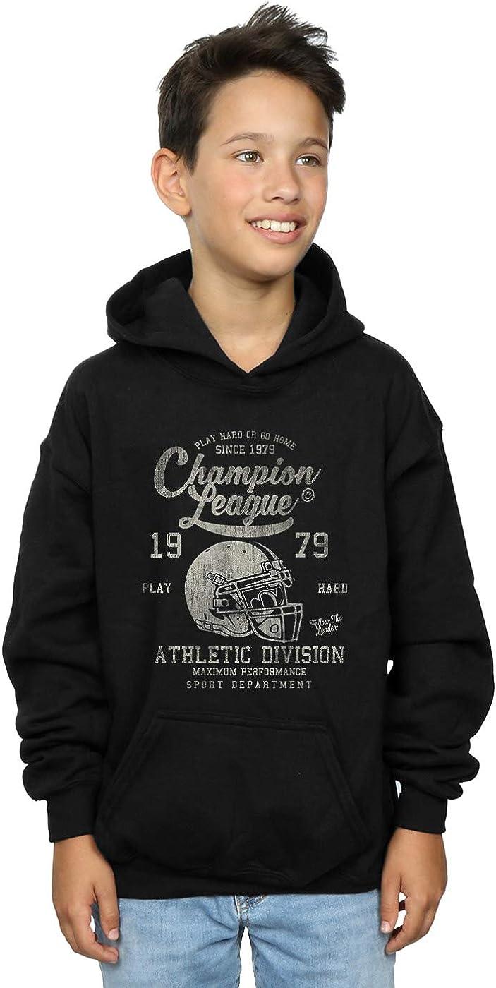 Drewbacca Boys Champion League Hoodie