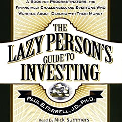 The Lazy Person's Guide to Investing
