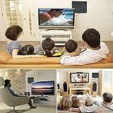 TV Antenna, Indoor HDTV Antenna 50 Mile Range