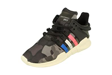 Adidas Originals EQT Support ADV Junior Running Trainers Sneakers (UK 5.5  us 6 EU 38