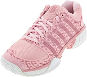 f5ce141676c K-Swiss Women s Hypercourt Express Tennis Shoe