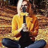 Enya Nova U concert ukulele