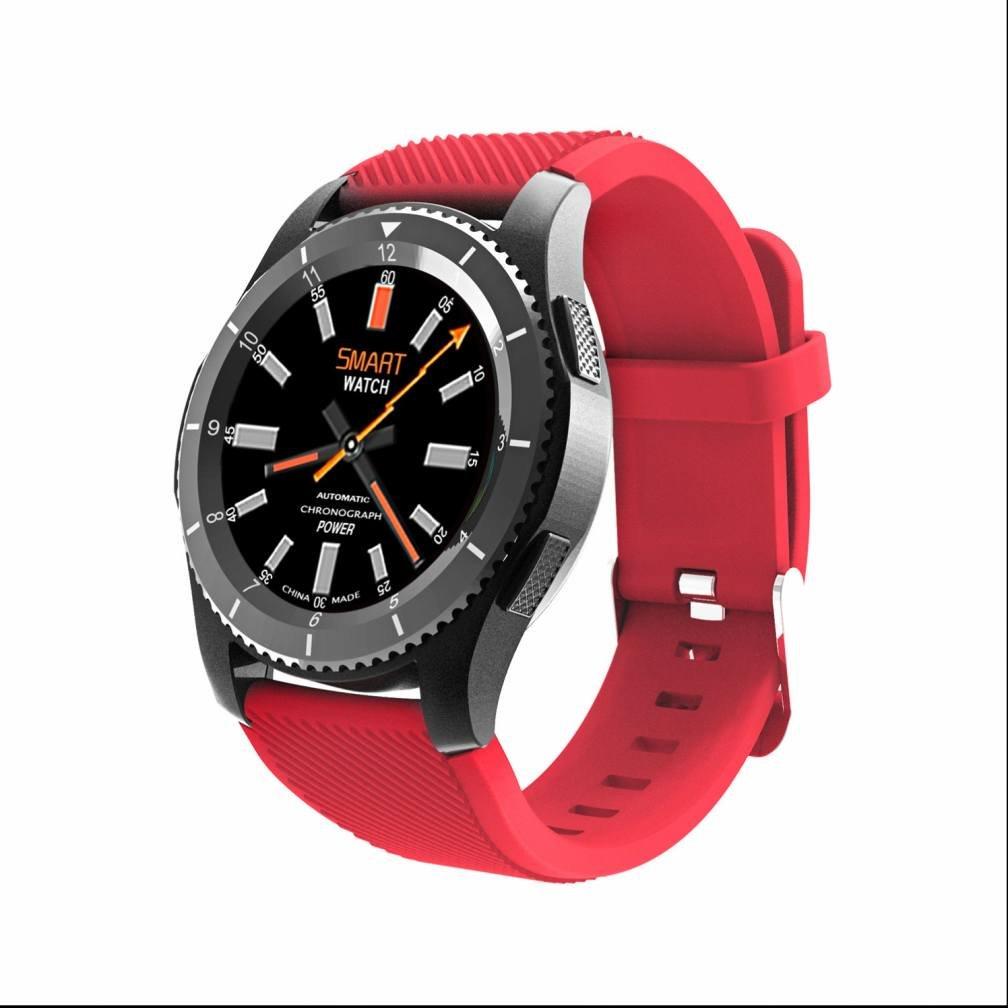 Blautooth Smart Armbanduhr Pulsmesser Sportuhr,Herzfrequenz-Anzeige,Fern Fotografieren,Kalorienzähler,Klassische Fashion,Pedometer,Hochwertiges Smartwatch,LED Digital Alarm Stoppuhr Wasserdicht