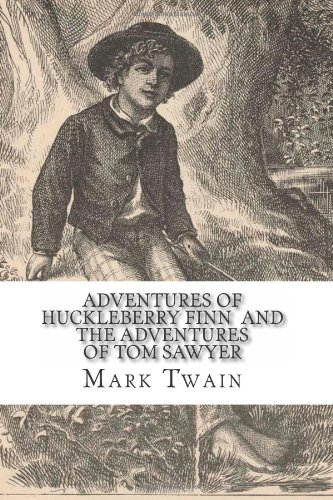 Image result for the adventures of tom sawyer huckleberry finn