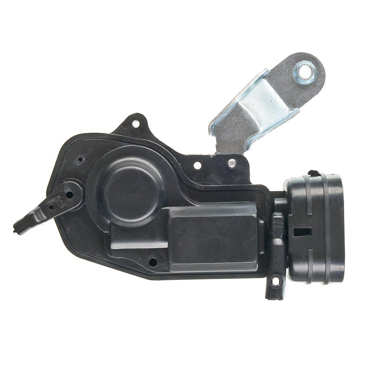 A-Premium Door Lock Actuator Motor for Toyota 4Runner 1996-2002 Front Right Passenger Side 69110-35050