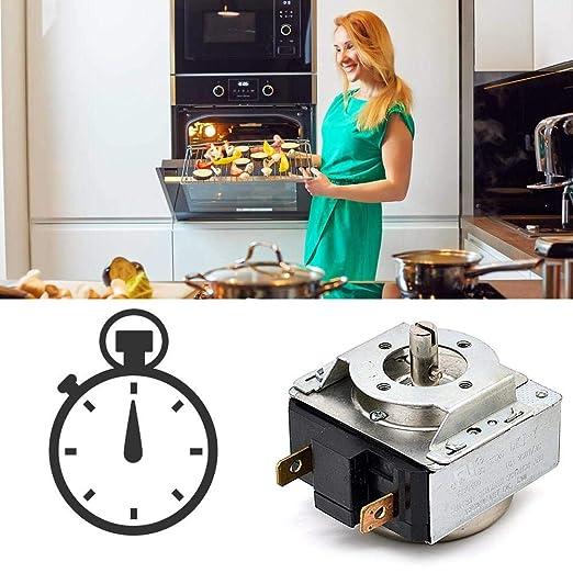 raspbery Olla de presión eléctrica Temporizador de horno Horno de ...