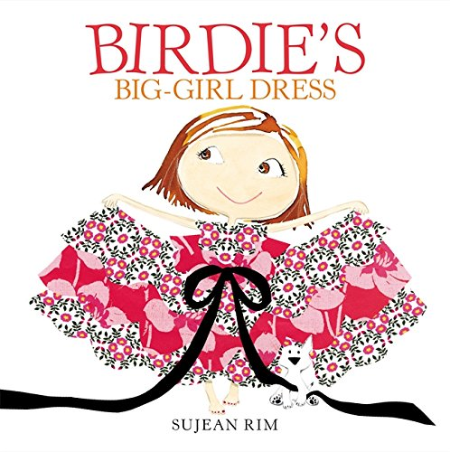 Birdie's Big-Girl Dress (Birdie Series) - Rim K M
