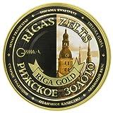 Adro Riga Smoked Sprats, 5.6-Ounce (Pack of 12)