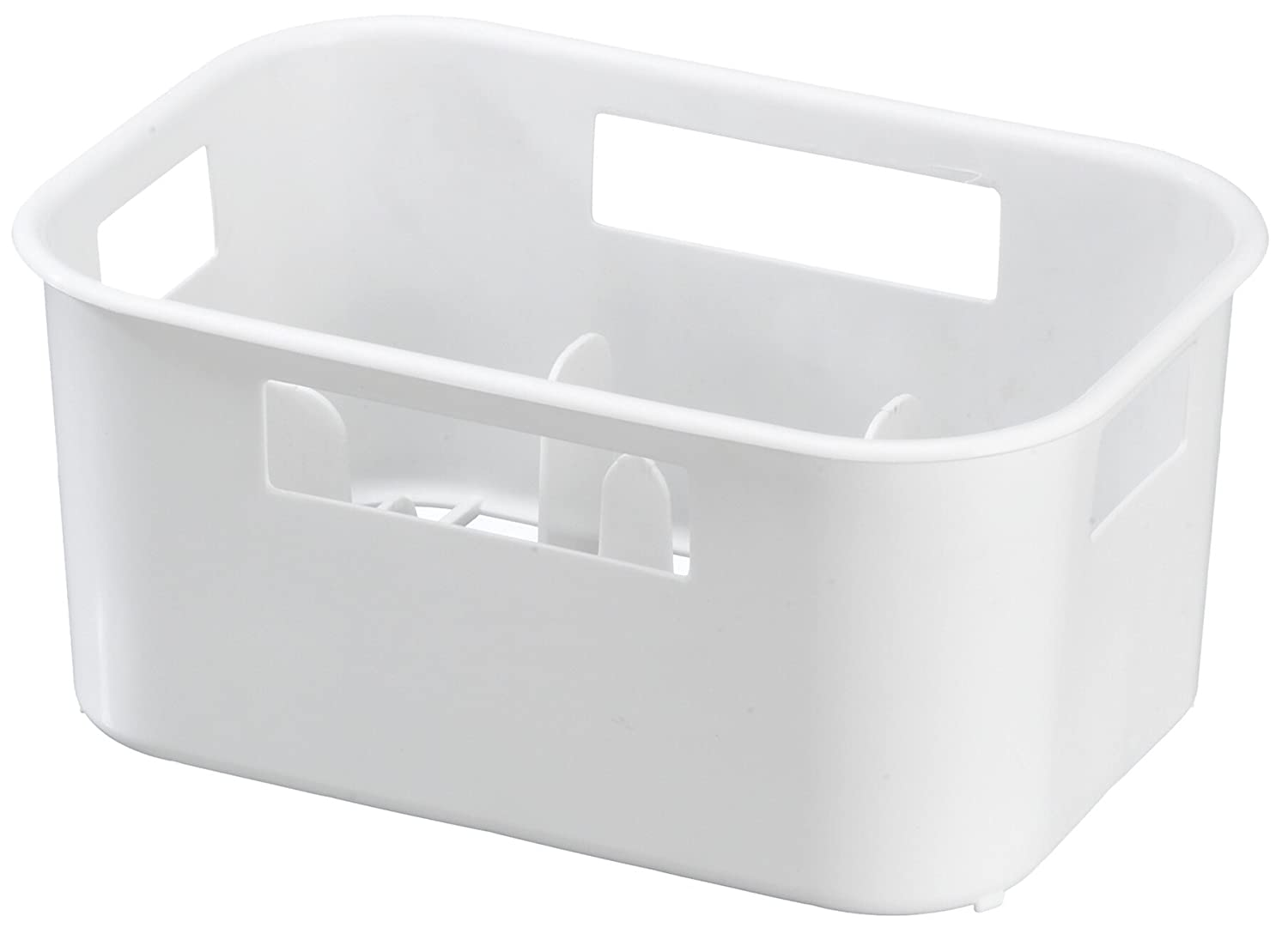 reer 256, Bottle Box, Colour: White