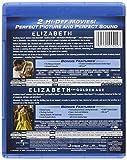 Elizabeth Double Feature (Elizabeth / Elizabeth: The Golden Age) [Blu-ray]