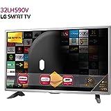 LG 32LH590U - TV