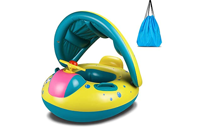 Best Pool Floaties For Toddlers Amazon Com