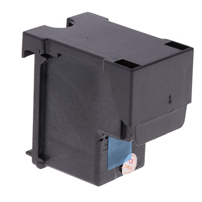 D DOLITY 2 unds Cartucho de Tinta de Impresora 3D para HP DeskJet ...